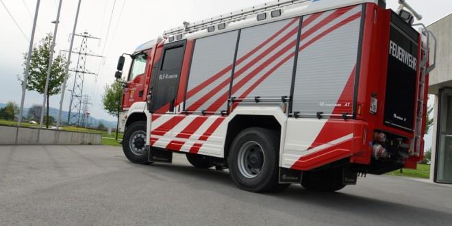 22.07.2016 Abenteuer und Erlebnis Nachmittag bei der Feuerwehr