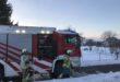 Enr-9 28.01.2017 16:55 Uhr – Weiherstraße >> Person gestürzt, Türöffnung erforderlich