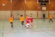 18.11.2017 7. Feuerwehrjugend Hallenfußballturnier in Wolfurt