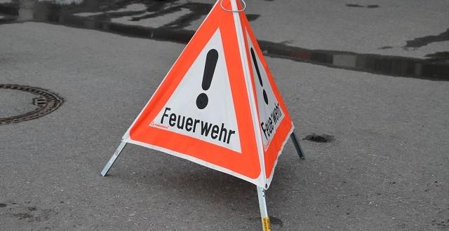 ENr-36 14.08.2016 01:00 Uhr – Inselstraße > Rauchentwicklung