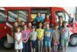 22.06.2016 Besuch der Volksschule Bütze