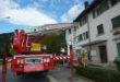 ENr-48 03.10.2016 14:14 Uhr – Bützestraße >> Steiger benötig, Rettung vor Ort