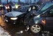 ENr-2 10.01.2017 16:45 Uhr – Senderstraße >> Verkehrsunfall mit Verletzten