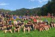 25.08.-27.08.2017 13. Feuerwehrjugendzeltlager in Götzis – St. Arbogast