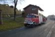 ENr-6 10.01.2017 15:02 Uhr – Oberfeldgasse >> Hydrauliköl ausgekommen