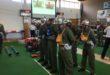 14. internationale Kuppelcup in Lustenau